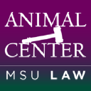 Animal Legal & Historical Center logo icon