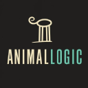Animal Logic logo icon