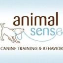 AnimalSense Canine Training & Behavior logo