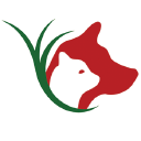 Animal Wellness Magazine logo icon