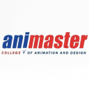 Animaster Academy-college-for-excellence-in-animation logo