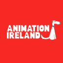 Animation Ireland logo icon
