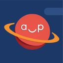 Anime Planet logo icon