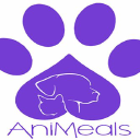AnImeals Food Bank and Shelter logo