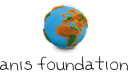 Anis Foundation logo