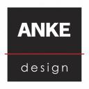 ANKE design Corporation logo