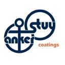 Anker Stuy Verven logo