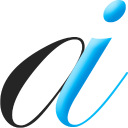 Ank Informatics logo