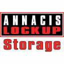 Annacis Lock-Up Storage Depot logo