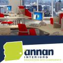 Annan Interiors Ltd logo
