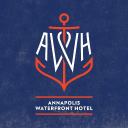 Annapolis Marriott Waterfront Hotel logo