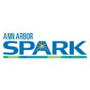 Ann Arbor Spark logo icon