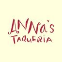 Anna's Taqueria logo icon