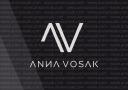Anna Vosak, S.A. de C.V. logo