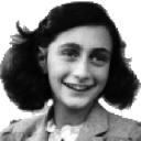 Anne Frank Stichting logo