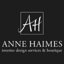 Anne Haimes Interiors Ltd logo