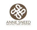 Anne Sneed Architectural Interiors logo