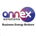 Annex Solutions Ltd logo