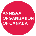 ANNISAA Organization of Canada logo