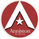The City Of Anniston logo icon