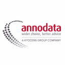 Annodata Ltd logo