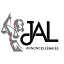 annonces-legales.fr logo icon