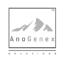 AnoGenex, LLC logo