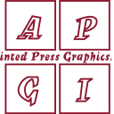 Anointed Press Graphics, Inc. logo