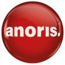 anoris. eK logo