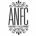 A Nose For Clothes Logo