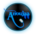 Anoujaa SAS logo