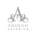 Anoush Catering logo