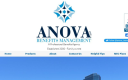 ANOVA Benefits Management Inc logo