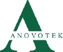 Anovotek, LLC logo