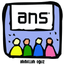 ANS Productions logo