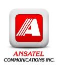 Ansatel Communications Inc. logo