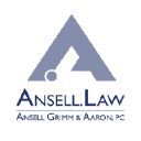 Ansell Grimm & Aaron, P.C. logo