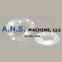 A.N.S. Machine, LLC logo