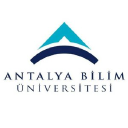 Antalya International University logo
