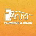 Anta Plumbing & Drain logo