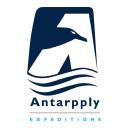 Antarpply Expeditions logo