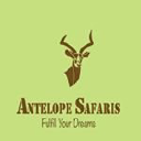 Antelope Safaris Ltd logo