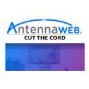 antennaweb.org logo icon