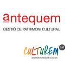 Antequem, SL logo