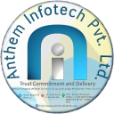 Anthem Infotech Pvt. Ltd. logo