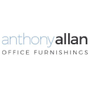 Anthony Allan Work Environments logo