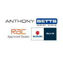 Anthony Betts Motor Group - Hemel Hempstead logo
