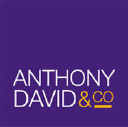 Anthony David & Co logo