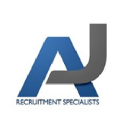 Anthony James Recruitment Ltd logo