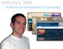 Anthony's Web LLC logo